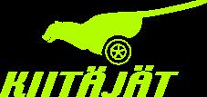 Kiitäjät Oy Logo